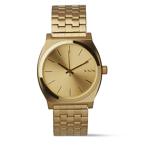 NIXON Timeteller watch