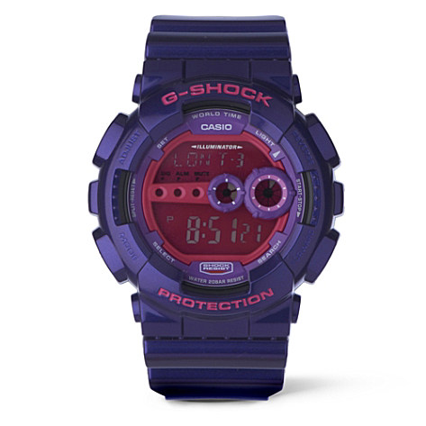 G SHOCK Hyper complex watch