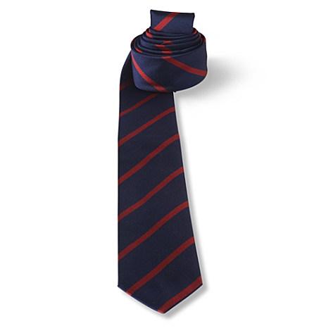 PECKHAM RYE Thin stripe tie