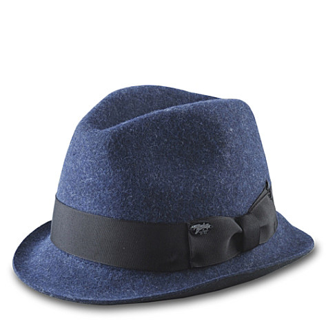 BAILEY HATS Renny trilby hat