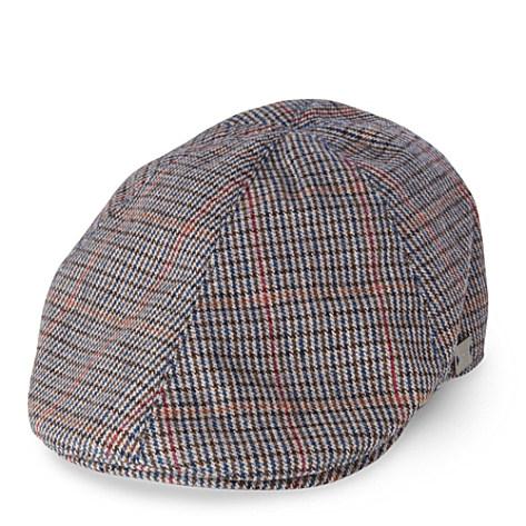 HUGO BOSS<br /> Serian flat cap