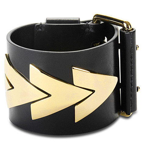 Jewellery - Accessories - Selfridges | Shop Online :  givenchy leather buy online brass