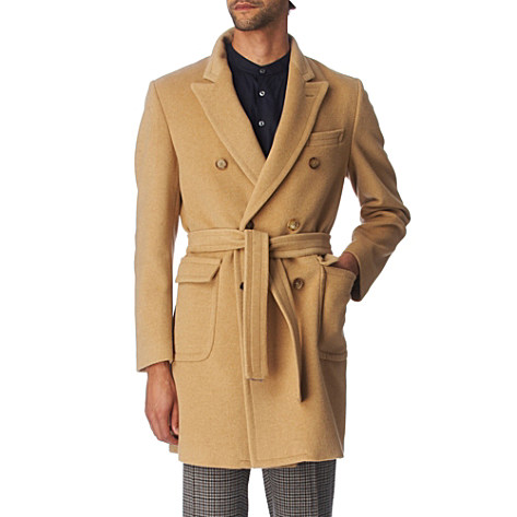 Cammello coat