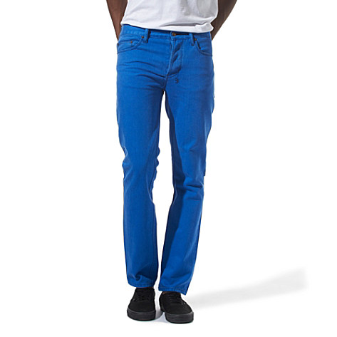 KSUBI Kolors chitch jeans blue, KSUBI denim, KSUBI Jeans, Selfridges Denim