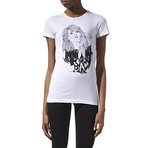 Blondie t–shirt