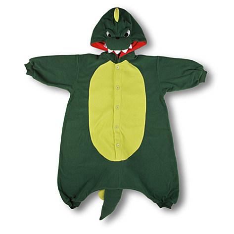 KIGU Dinosaur costume