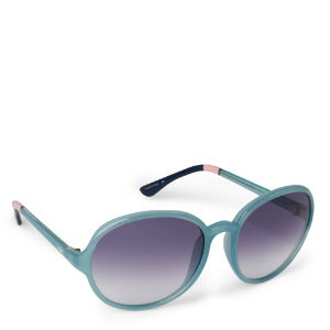 TOMS Classic 201 oversized sunglasses