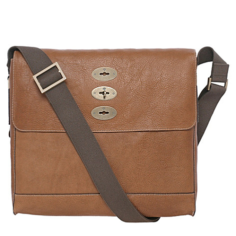 01f600fa4d13 Brynmore Cross–body Bag - MULBERRY - Messenger bags - Bags   luggage -  Menswear - Selfridges