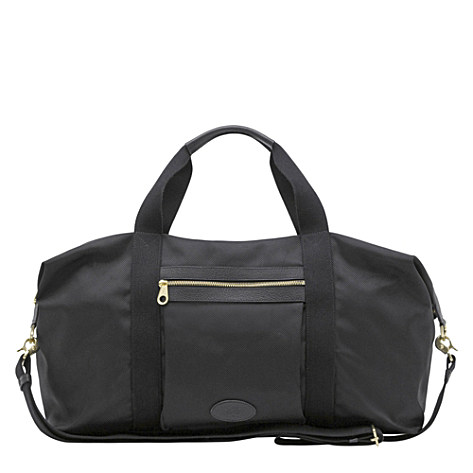 MULBERRY Henry Gym Bag