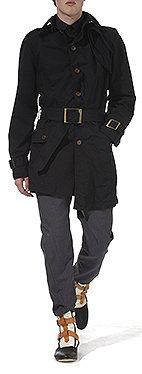 VIVIENNE WESTWOOD Alcoholic coat