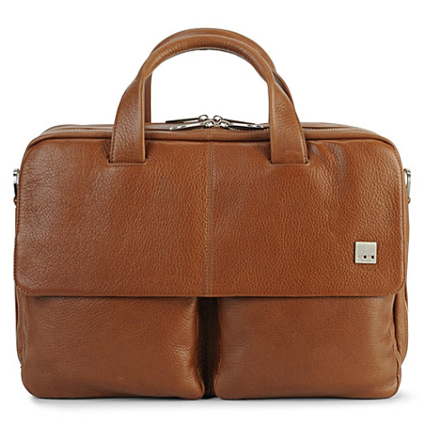 KNOMO Warwick briefcase