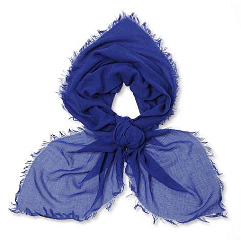 JIL SANDER Plain scarf