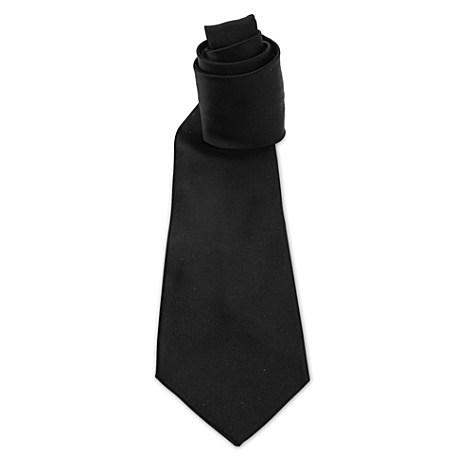 PAUL SMITH Plain satin tie