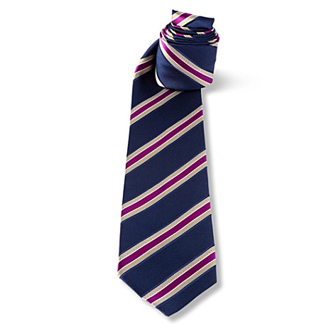 PAUL SMITH Strong stripe tie