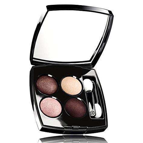 LES 4 OMBRES Christmas Collection Quadra Eye Shadow