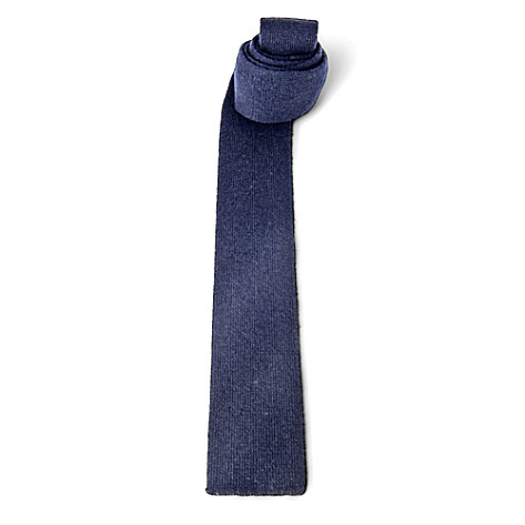 ZEGNA Knitted tie