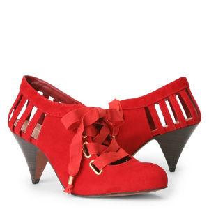 Dandy lace up shoes