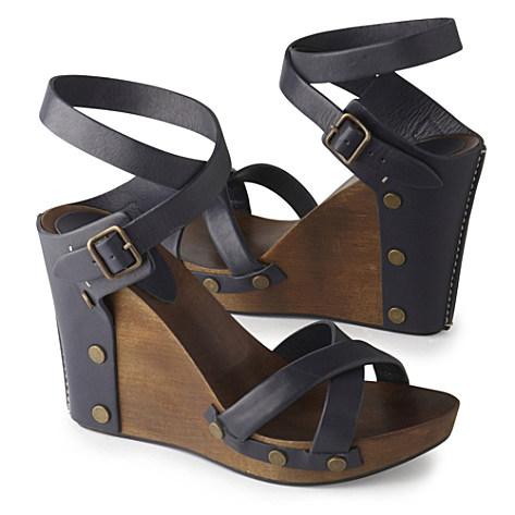 Rosie wedge sandals