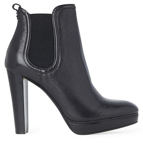 KORS MICHAEL KORS Egan ankle boots