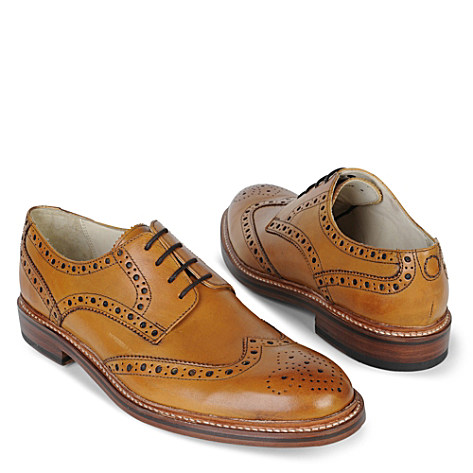 John Rushton Shoes Sale