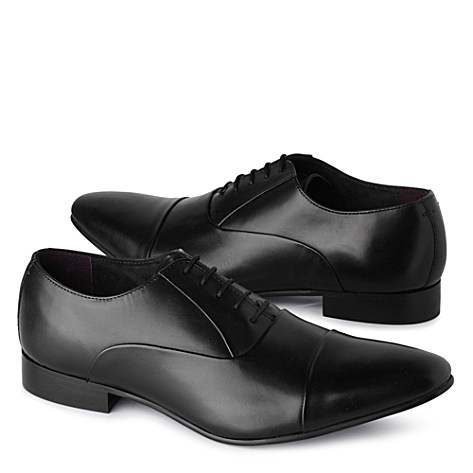 KG BY KURT GEIGER Kirby derby shoes