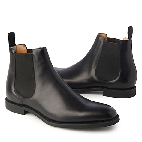 CHURCH Ely Chelsea boots