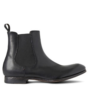 PAUL SMITH Otter Chelsea boots