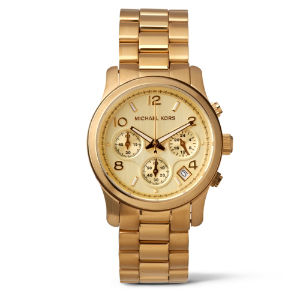 MICHAEL KORS MK5055 chronograph watch