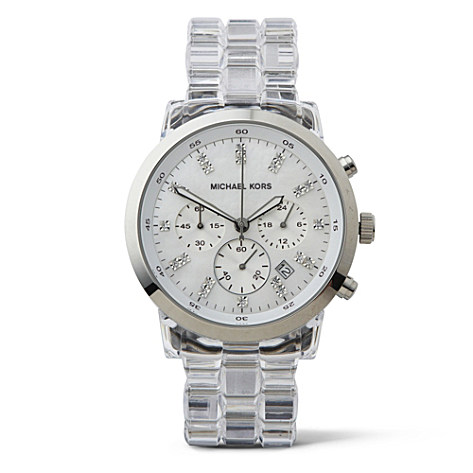 MICHAEL KORS MK5235 chronograph watch