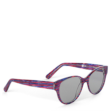 Giles Deacon 3D Passive glasses